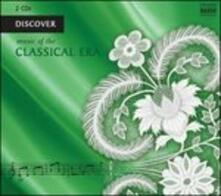 Discover Music Classical - CD Audio