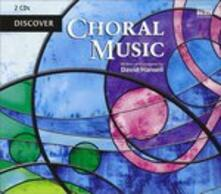 Dicover Choral Music - CD Audio