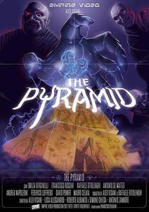 The Pyramid (DVD) di Alex Visani,Antonio Zannone,Luca Alessandro,Roberto Albanesi,Simone Chiesa - DVD