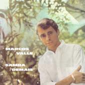 Vinile Samba Demais Marcos Valle