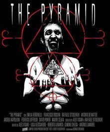 The Pyramid (Blu-ray) di Alex Visani,Antonio Zannone,Luca Alessandro,Roberto Albanesi,Simone Chiesa - Blu-ray