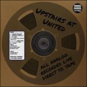 Upstairs at United vol.6 - Vinile LP di Smoke Fairies