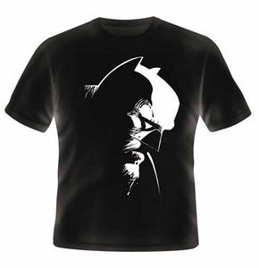 Idee regalo T-Shirt unisex Batman. Miller Silhouette 2BNerd