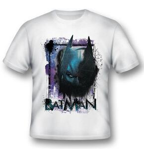 T-Shirt unisex Batman. Arkham