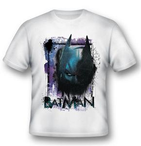 Idee regalo T-Shirt unisex Batman. Arkham 2BNerd