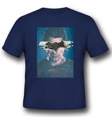 T-Shirt unisex Batman V Superman. Superman Poster