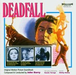 Cover CD Colonna sonora Deadfall