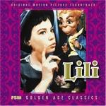 Cover CD Colonna sonora Lili