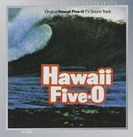 Cover CD Colonna sonora Hawaii Five-O