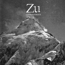 Carboniferous (Gold Vinyl) - Vinile LP di Zu