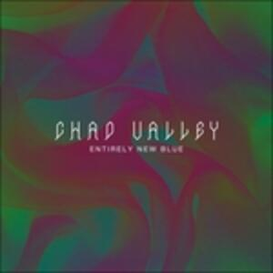Entirely New Blue - Vinile LP di Chad Valley