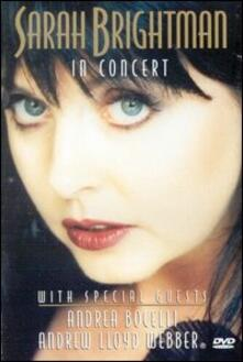 In Concert At The Royal Albert Hall (DVD) - DVD
