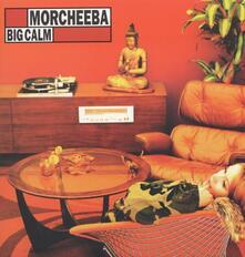 Big Calm - CD Audio di Morcheeba