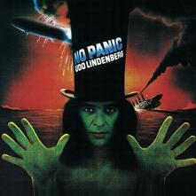No Panic on the Titanic - CD Audio di Udo Lindenberg