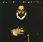 Cover CD Colonna sonora El greco