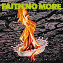 The Real Thing - CD Audio di Faith No More