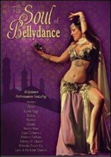 The Soul Of Bellydance - DVD