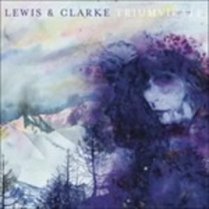 Triumvirate - Vinile LP di Lewis & Clarke