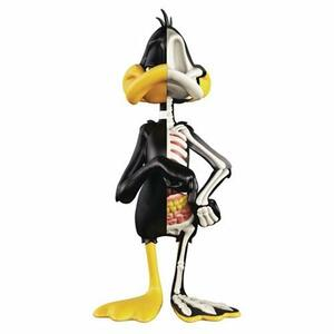 Looney Tunes: Daffy Duck X-Ray Figurine
