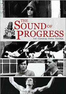 The Sound Of Progress - DVD