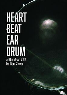 Heart Beat Ear Drum (DVD) - DVD