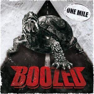 One Mile - Vinile LP di Boozed
