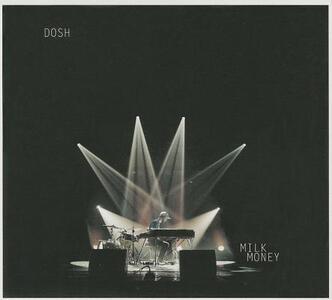 Milk Money - Vinile LP di Dosh
