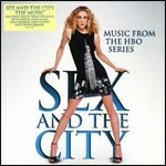 Cover CD Colonna sonora Sex and the City