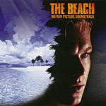 Cover CD Colonna sonora The Beach