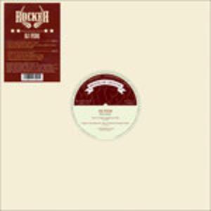 Rocker - Vinile 7'' di DJ Fede