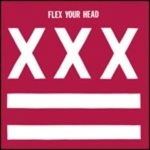 Flex Your Head - Vinile LP
