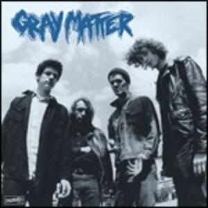 Take it Back - Vinile LP di Gray Matter