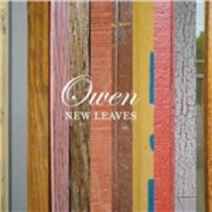 New Leaves - Vinile LP di Owen