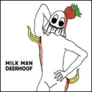 Milk Man - Vinile LP di Deerhoof