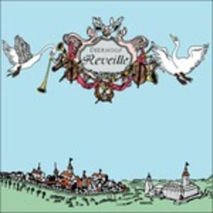 Reveille - Vinile LP di Deerhoof