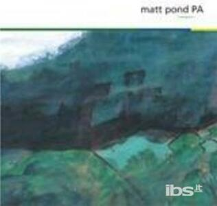 Measure (Limited Edition) - Vinile LP di Matt Pond PA