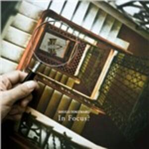 In Focus? - Vinile LP di Shugo Tokumaru