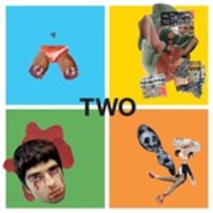 Two - Vinile LP di Owls