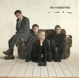 No Need to Argue - Vinile LP di Cranberries