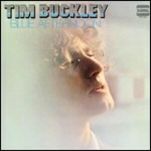 Blue Afternoon - Vinile LP di Tim Buckley