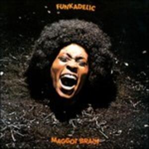Maggot Brain - Vinile LP di Funkadelic