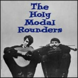 Holy Modal Rounders - Vinile LP di Holy Modal Rounders