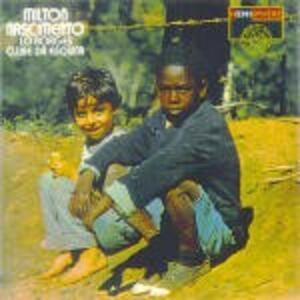 Clube da Esquina - Vinile LP di Milton Nascimento