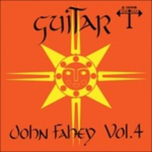 Great San Bernadino Birthday Party - Vinile LP di John Fahey