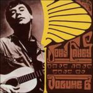 Days Have Gone by - Vinile LP di John Fahey