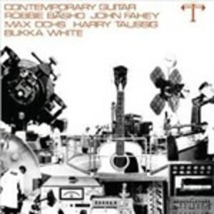 Contemporary Guitar - Vinile LP