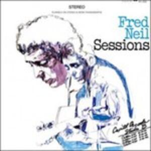 Sessions - Vinile LP di Fred Neil