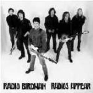 Radios Appear - Vinile LP di Radio Birdman