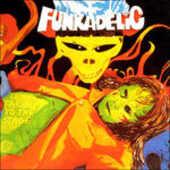 Vinile Let's Take it to the Stage Funkadelic
