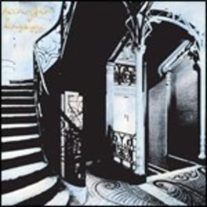 She Hangs Brightly - Vinile LP di Mazzy Star